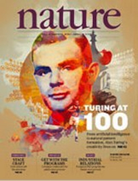 Nature cover